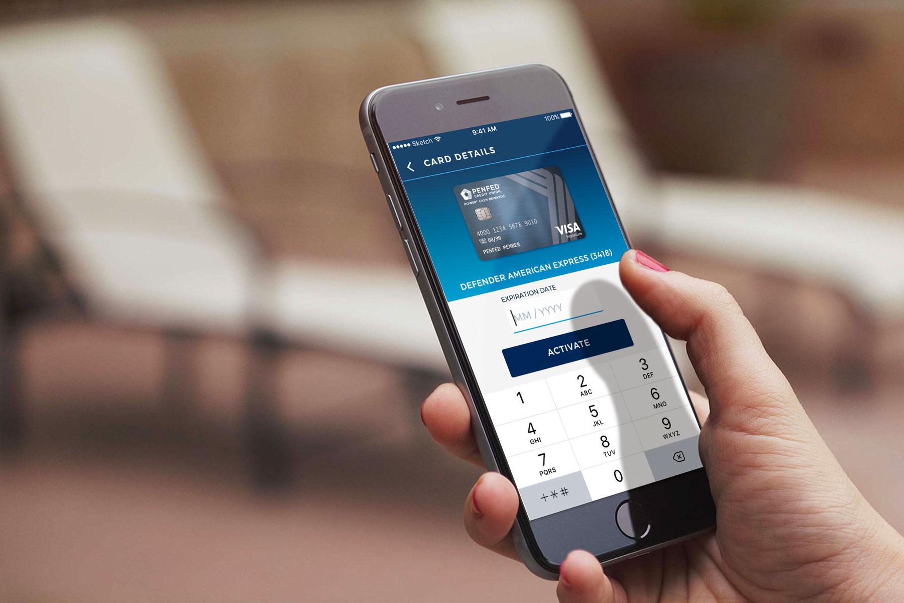 Penfed Phone Number >> Bringing Mobile Banking To Penfed Customers Jordan Cooke
